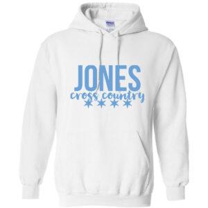 Jones Cross Country
